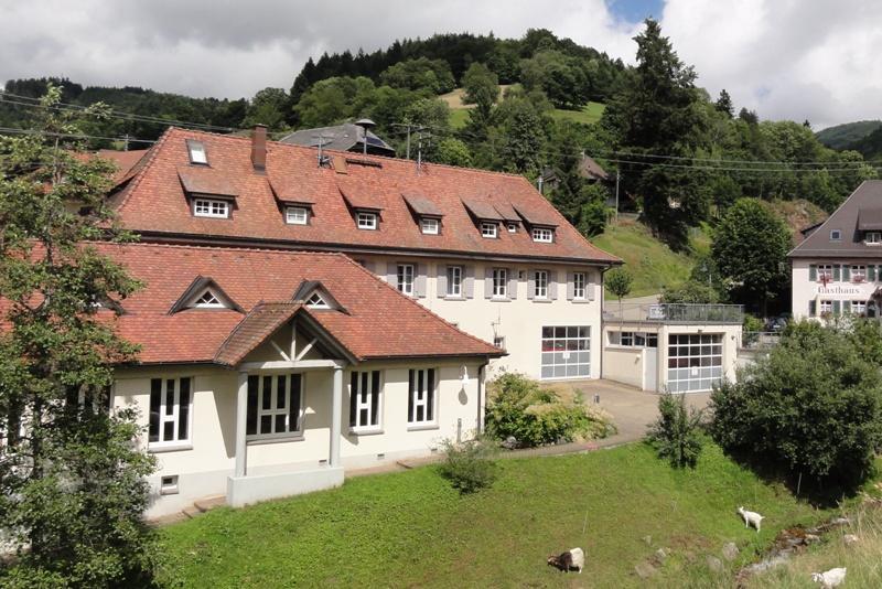 Gemeindehaus St. Ulrich