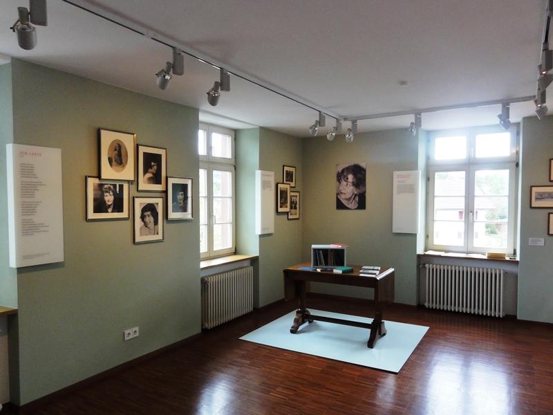 Kaschnitz-Zimmer