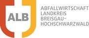 Logo ALB neu