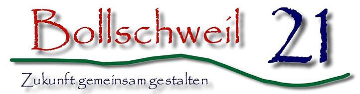 Logo der Agenda Bollschweil 21