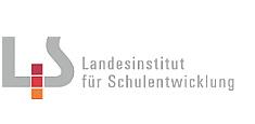 Logo Landesinstitut für Schulentwicklung