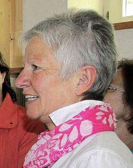 Veronika Schweizer