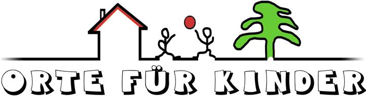 Logo Orte für Kinder
