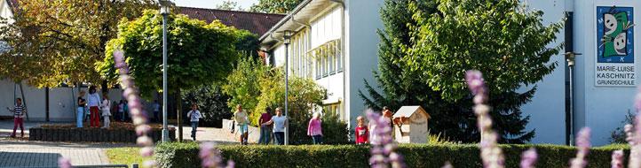 Marie-Luise-Kaschnitz-Schule