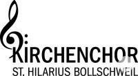 Logo Kirchenchor Bollschweil