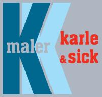 Logo Maler Karle