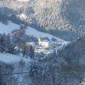 Winter in St. Ulrich