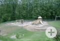 Spielplatz Eckmatten