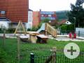 Spielplatz Eck II