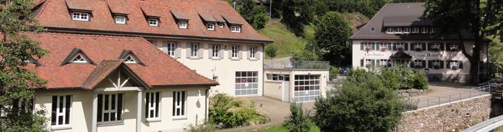 Feuerwehrhaus St. Ulrich