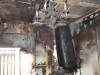 2013-10-05 Wohnungsbrand am Kupferacker - 3