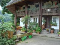 Ferienwohnung Bittersthof