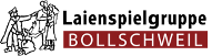 Logo Laienspielgruppe Bollschweil