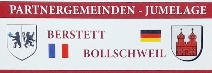 Partnerschaft Bollschweil Berstett