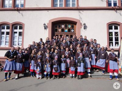 Gruppenbild Todtnau