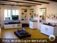 Bergbau-Ausstellung