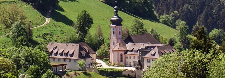 Bildungshaus Kloster St. Ulrich
