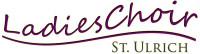 Logo LadiesChoir