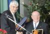 2009 Bürgerehrennadel für Bertold Männer