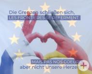 Initiative deutsch-französischer Zusammenhalt