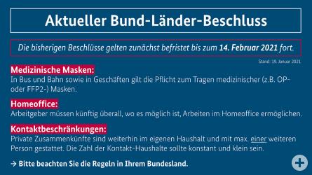 2021-01-19 Bund-Länder-Beschluss @Bundesregierung