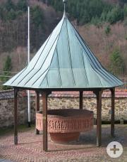 Taufstein