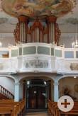 Metzler Orgel