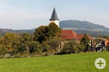 Pfarrkirche St. Hilarius Bollschweil